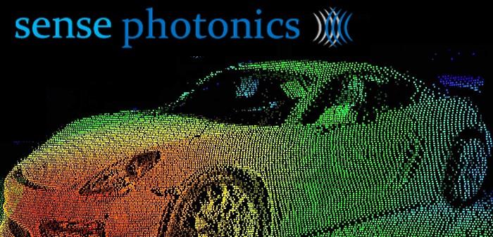 Sense Photonics Partners Infineon to Develop Next-Gen Solid