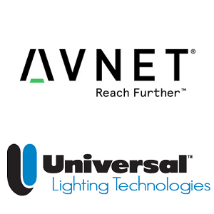 Avnet, A Global Technology Distributor, And Universal Lighting Technologies  Inc.,a Manufacturer Of Lighting Products And Control Systems, Have  Announced A ...