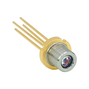 L1550P5DFB - Thorlabs Inc | Laser Diode