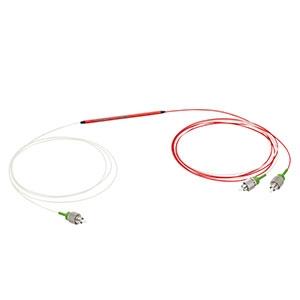 PN1064R5A1 - Thorlabs Inc | Fiber Optic Coupler