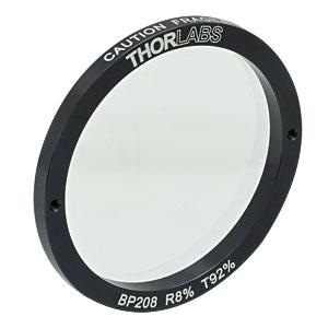 BP208 - Thorlabs Inc | Beam Splitter