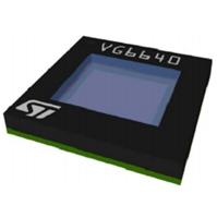 RCCC CMOS Image Sensors - GoPhotonics