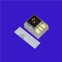 Kyoto Semiconductor's High-speed Photodiode With Lens-integrated Chip-on-Carrier Achieves 40 GHz Bandwidth