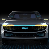Osram Opto Introduces Next Gen High-Quality LEDs for the Automotive Sector