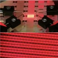 Porotech Unveils World's First Commercial Native Red LED Epiwafer for microLED Applications