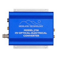 Optical to Electrical Converter
